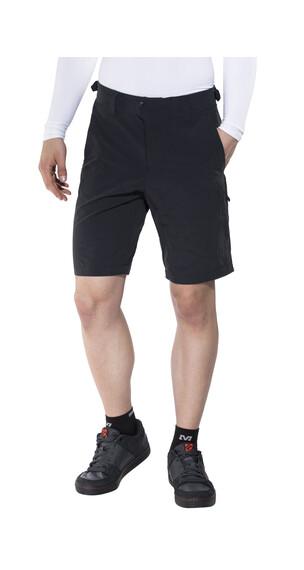 Gonso Peru Spodnie rowerowe Mężczyźni czarny